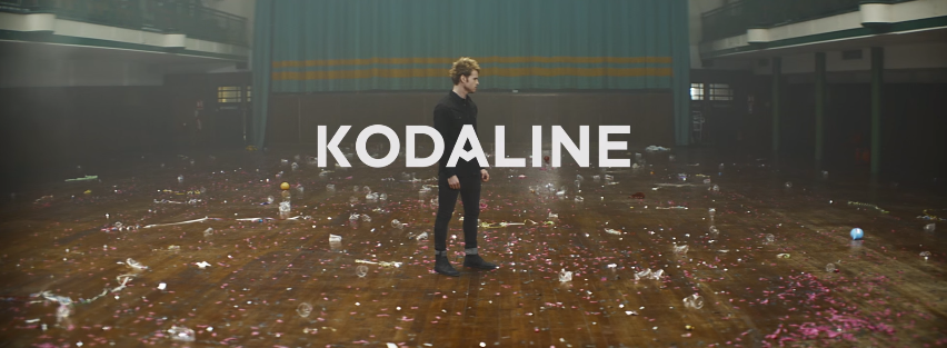 kodaline-one day